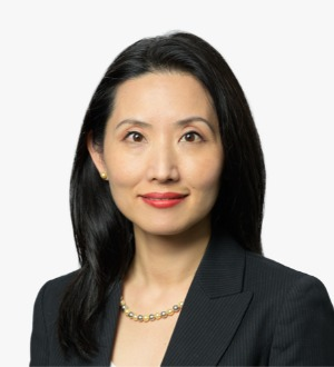 Image of Alicia Hong