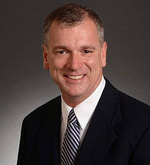 Brian D. Gallagher