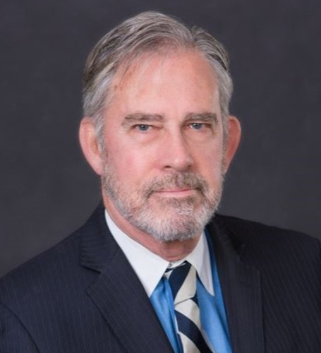 Bruce M. Bounds