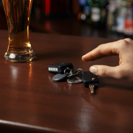 Can a Lawyer Help Get My DUI Charges Dropped?