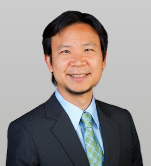 Christopher S. Yeh's Profile Image