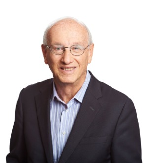 Image of Clifford Goldfarb