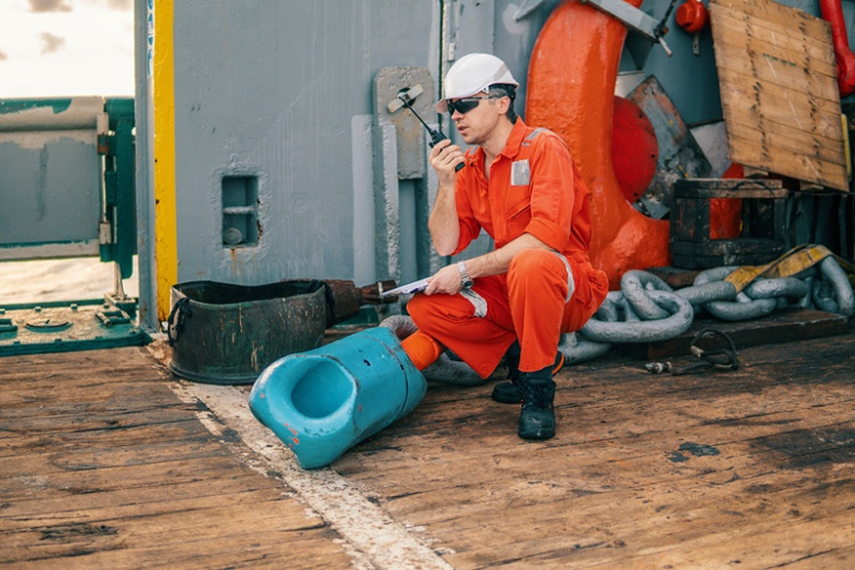 Common Maritime Accidents and Related Laws