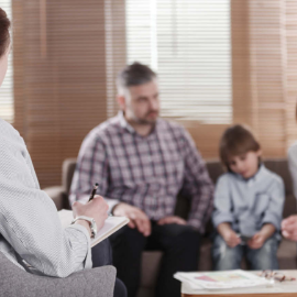 Could Mediation Help Your Children Survive Divorce?