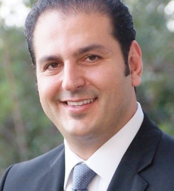 David Haghighi's Profile Image