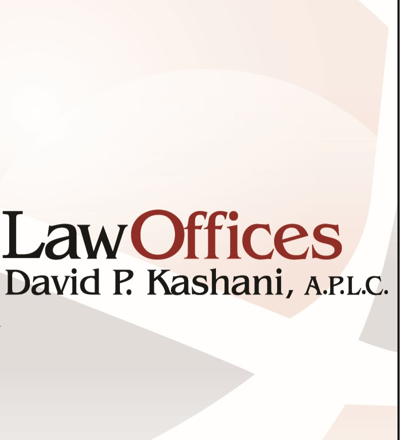 David P. Kashani's Profile Image