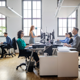 Differences Between Independent Contractors and Employees in an Evolving Landscape