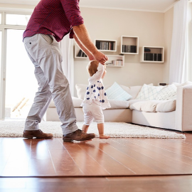 Does Your State Have Paid Family Leave?