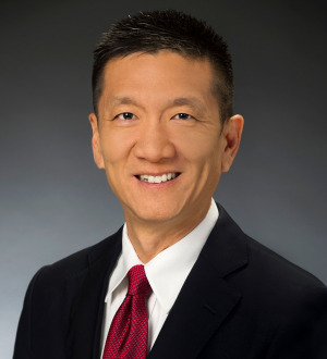 Image of Douglas S. Chin