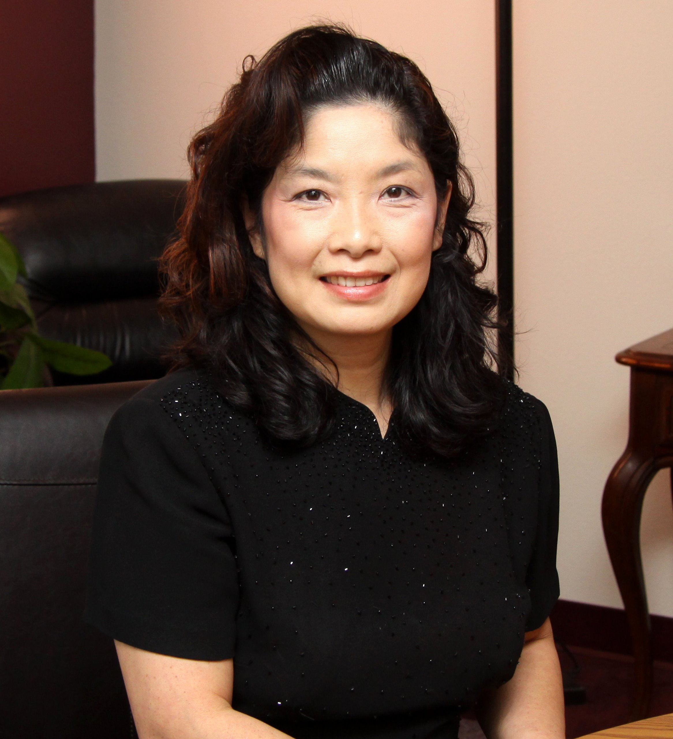 Esther Wang's Profile Image