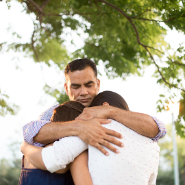 Facing Deportation? There's Hope.
