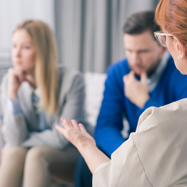Facing Divorce? Here's What to Ask Your Attorney