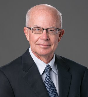 Image of Fred C. Fathe