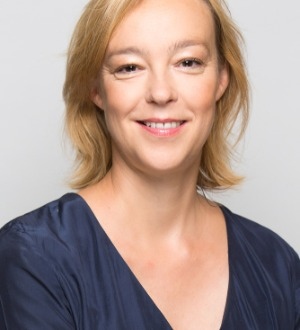 Gaëlle Bloret Pucci