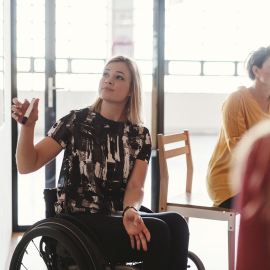 How Able Accounts can Help People With Disabilities