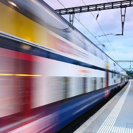 How to Get Compensation From Railroad Companies