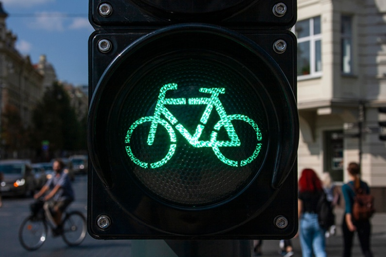 How to Stay Safe Biking This Summer