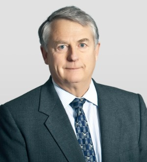 Image of James A. Dowler QC