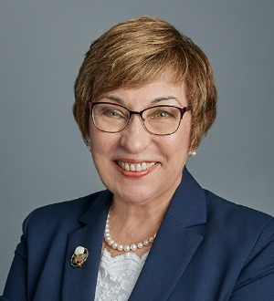 Image of Judith K. Fitzgerald