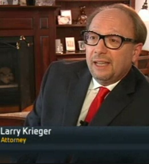 Lawrence Krieger Attorney