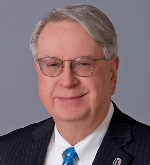 Image of Michael E. Caryl