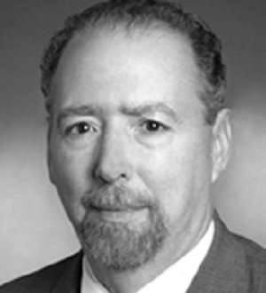 Image of Michael J. Connolly