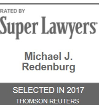 Michael J. Redenburg Esq. P.C.