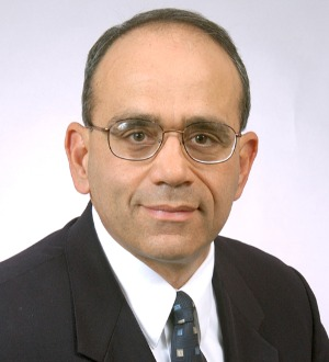 Michael P. Berman