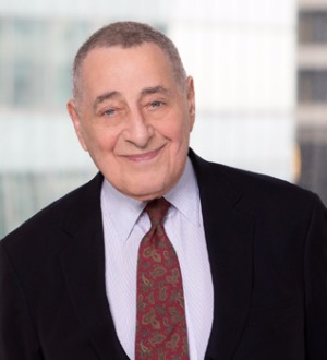 Morton David Goldberg