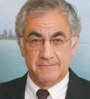 Norman A. Moscowitz's Profile Image