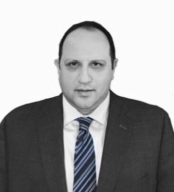 Mark A. Rafidi's Profile Image