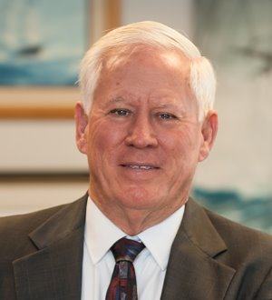Richard W. Harrison's Profile Image
