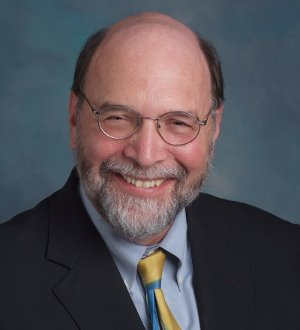 Image of Ron M. Landsman