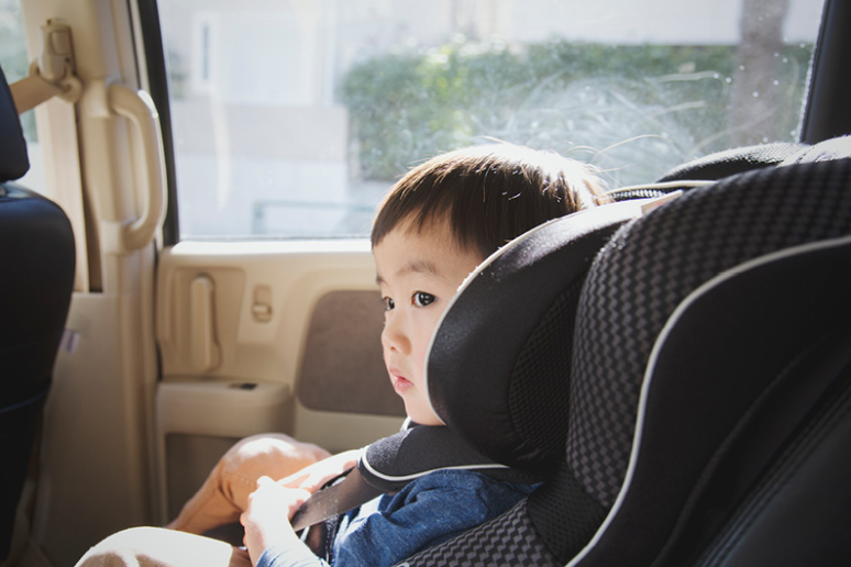 The Consequences of a DUI With a Child in the Car