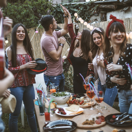 What Responsibilities Do I Have When Throwing a House Party?