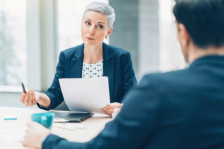 What to Expect During Your First Meeting With an Attorney