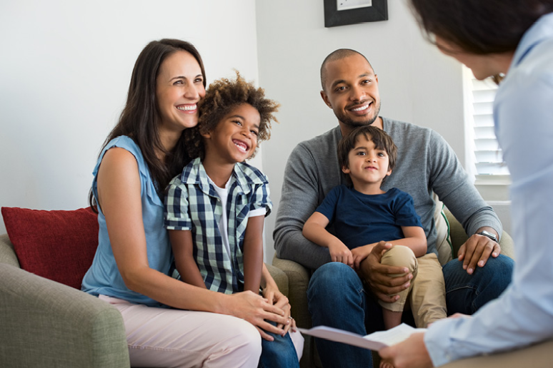 What to Know About Adoptions
