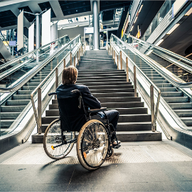 Your Rights Under the Americans With Disabilities Act
