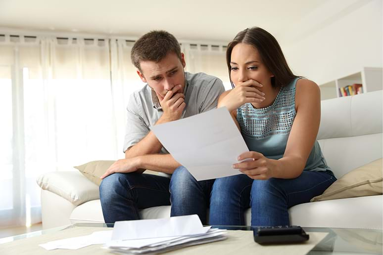 How Much Does It Cost to File for Bankruptcy?